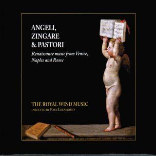 Angeli, Zingare & Pastori (Angels, Gypsies and Shepherds)