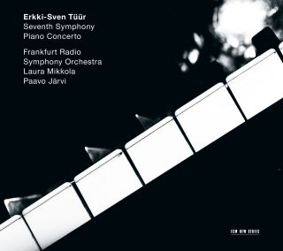 Erkki-Sven Tüür: Symphony No. 7  Pietas / Piano Concerto
