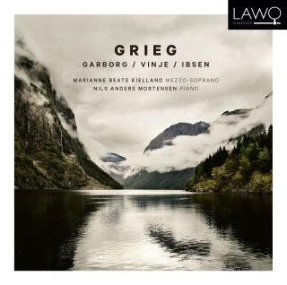 Grieg, Haugtussa, Vinje, Ibsen