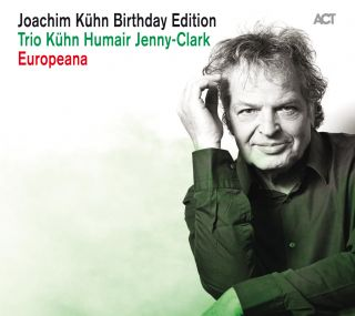 Joachim Kühn Birthday Edition