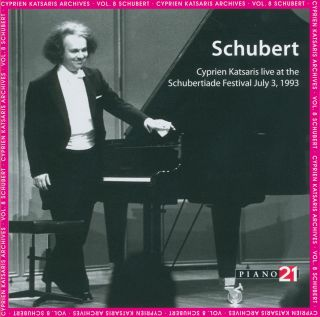 Klavierstücke 1 & 2/Ländler Suite/12 Ländler/...