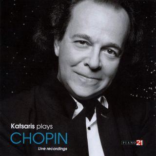 Katsaris plays Chopin