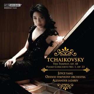 Tchaikovsky: The Tempest, Piano Concerto 1