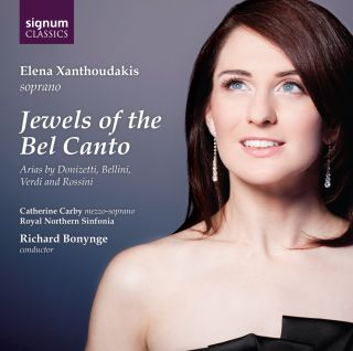Jewels of the Bel Canto - Arias by Donizetti, Bellini, Verdi & Rossini