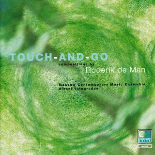 Touch - And - Go
