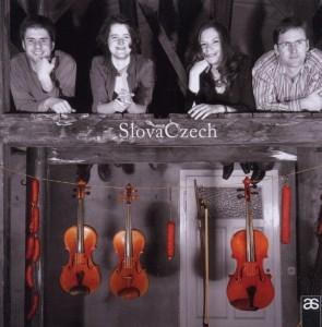 Slova Czech