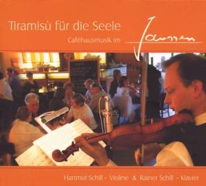 Tiramisu for the Soul / Tiramisu Für Die Seele