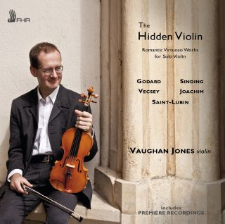 The Hidden Violin