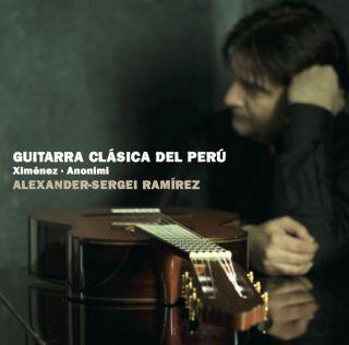 Guitarra Clásica del Perú