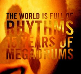 The World Is Full Of Rhythm