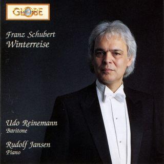 Franz Schubert Winterreisse