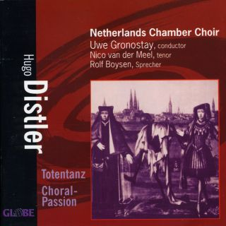 Totentanz, Choral-Passion