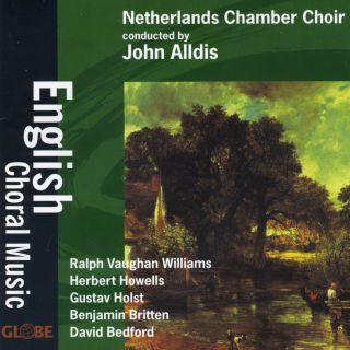 English Choral Music