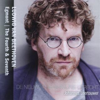 Egmont Ouverture/Symphonies Nos.4 & 7