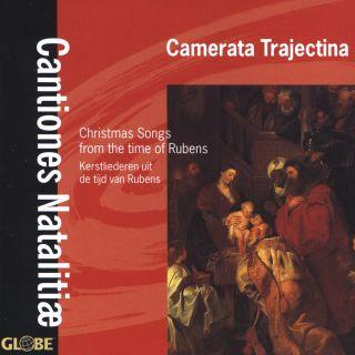 Kerstliederen uit de tijd van Rubens