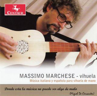 Si amores me han de matar - Italian and Spanish Music for Vihuela de mano