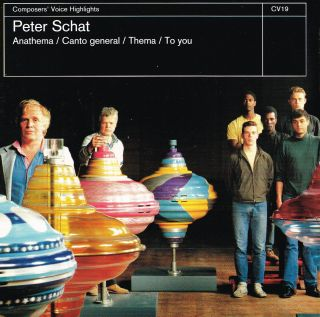 Peter Schat