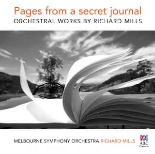 Pages From A Secret Journal - Orchestral Works