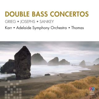 Double Bass Concertos And Carmen Fantasy
