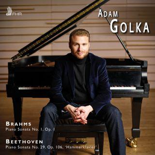 Brahms & Beethoven Piano Sonatas