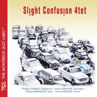 Slight confusion – 4tet