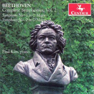 Complete Symphonies, Vol. 2