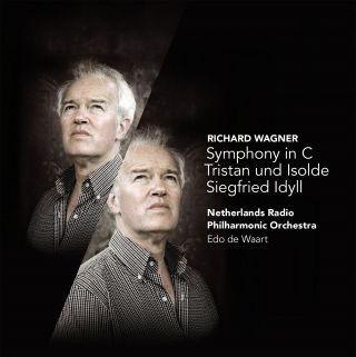 Symphony in C / Tristan und Isolde / Siegfried Idyll