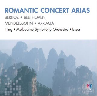 Romantic Concert Arias