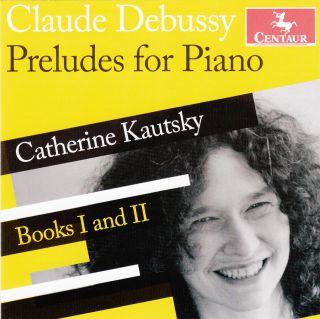 Preludes for Piano - Books One and Two