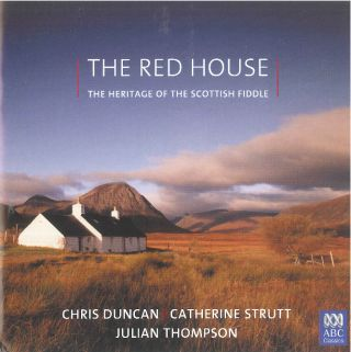 The Red House - The heritage of the Scottish fiddle