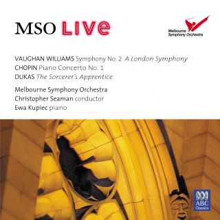 MSO Live - Chopin, Dukas, Williams