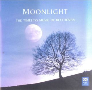 Moonlight - The Timeless Music of Beethoven