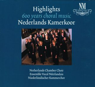 Highlights 600 years choral music