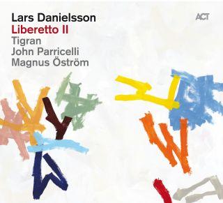 Liberetto II (vinyl)