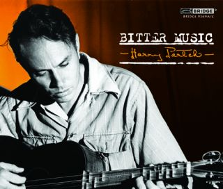 Bitter Music, Music Of Harry Partch, Vol. 1