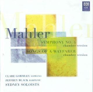 Mahler Symphony No. 4 - Songs of a Wayfarer