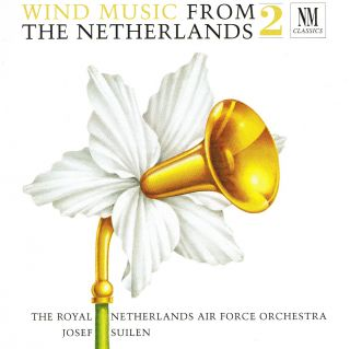 Wind Music from the Netherlands 2