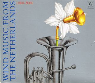 Wind Music from the Netherlands 1 - 4