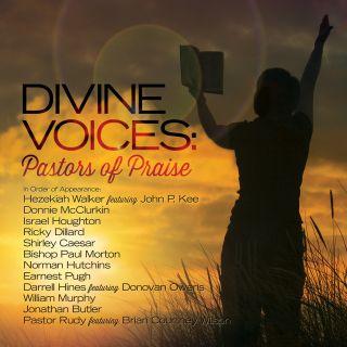 Divine Voices