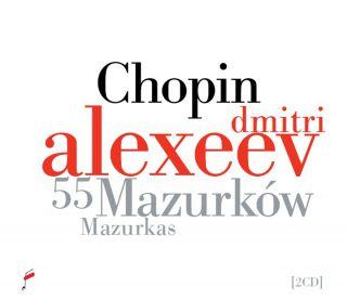 55 Mazurkas