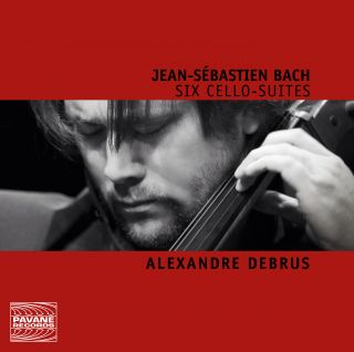 Bach: The Six Cello Suites BWV 1007-1012
