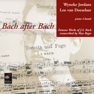 Bach after Bach Vol. 2