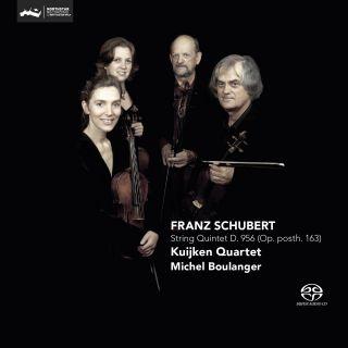 String Quintet D. 956 (Op. posth. 163)