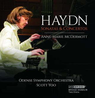 Piano Sonatas and Concertos of Haydn