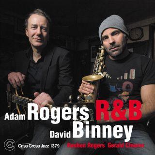 R&B / Rogers & Binney