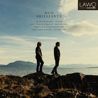 Duo Brilliante