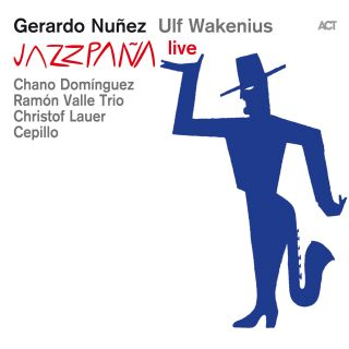 Jazzpaña live