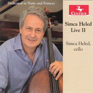 Simca Heled Live II