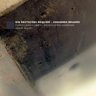 Brahms | Ein Deutsches Requiem