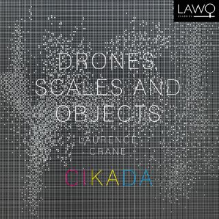 Drones, Scales and Objects